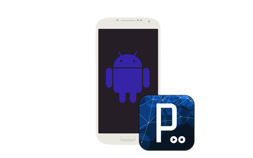 android-processing