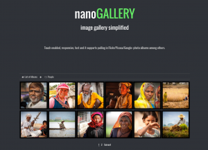 Capture-nano-gallery